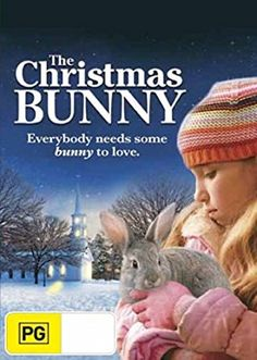 Movie on my 12 days of Christmas movies is The Christmas Bunny, a holiday drama with the Florence Henderson about a girl healed by her love of a rabbit. Family Movie Reviews, Family Movies, Christmas Bunny, Family Christmas, Christmas Cookies, Bethany Christian Services, Florence Henderson, Benjamin Bunny