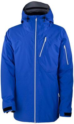 Shifter GoreTex Pro Jacket: Blue  sale $247.48