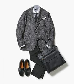 Older Mens Fashion, Suit Fashion, Love Fashion, Fashion Outfits, Smart Casual Men, Smart Men, Top Luxury Brands, Moda Casual, Outfit Grid