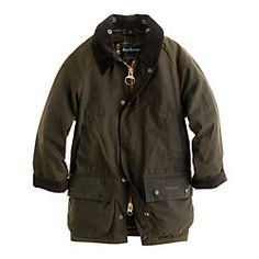 Barbour Jackets from J.Crew