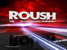 roush racing