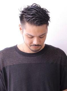 王道の刈り上げベリーショートスタイル(髪型メンズ)(ビューティーナビ) Cool Haircuts, Haircuts For Men, Cool Hairstyles, Short Hair Cuts, Short Hair Styles, Hear Style, Asian Men Hairstyle, Hairstyle Short, Wild Hair