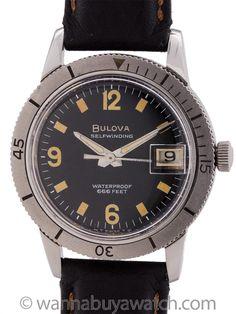 Les 52 meilleures images de Bulova | Montre, Montre bulova