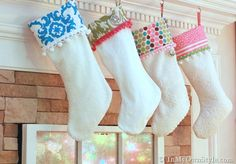 How-to-make-Holiday-Stocking