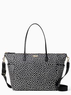 5bd2d9486a Kate Spade Shore street adaira baby bag Girl Diaper Bag