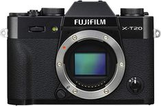 The Fuji is a mid-priced, high-quality mirrorless camera designed for multimedia shooters. Key features include: __What's New.__ The Fuji Beauty Photography, Dslr Photography, Digital Photography, Lightroom, Cameras Nikon, Sony, Camera Equipment, Video Capture, Shopping