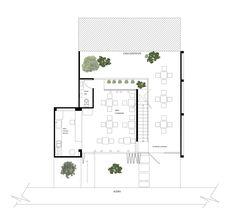 Galería de Restaurante Don Shawarma / Natura Futura Arquitectura - 11