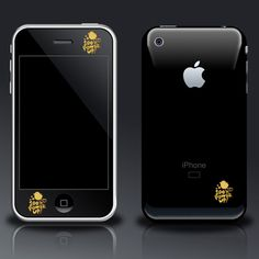 FREE 24k Gold Plating Anti Radiation Sticker for Electronic Devices  http://www.thefreebiesource.com/?p=213545