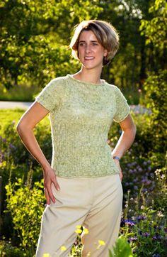 Fiona designed by Trudy Van Stralen