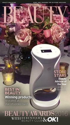 AgeLOC Me!!! The most amazing customized skincare!  Watch the videos on the website!  Order here at my cost!