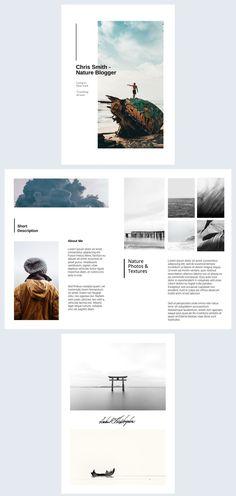 Travel Brochure Design, Graphic Design Brochure, Brochure Design Inspiration, Travel Brochure Template, Brochure Layout, Magazine Design Inspiration, Creative Brochure, Travel Design, Layout Inspiration