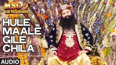 Hule Maale Gile Chila FULL AUDIO Song | MSG-2 The Messenger | T-Series