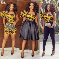 is an African fashion and lifestyle website that showcase trendy styles and designs, beauty, health, hairstyles, asoebi and latest ankara styles. African Print Dresses, African Print Fashion, African Fashion Dresses, African Attire, African Wear, African Women, African Dress, Ankara Fashion, Africa Fashion