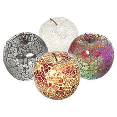 Glass Mosaic Apple GM43 #diningtabledecorationideas #furnitureinfashion  http://www.furnitureinfashion.net/gifts-and-accessories-c-130_210.html