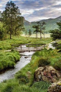 Lake District (Cumbria, England)