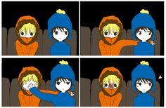 south park anime yaoi - Buscar con Google