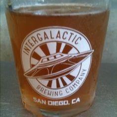 Intergalactic Brewing Company in San Diego, CA