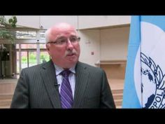 INTERPOL interview - Azzedine Downes, IFAW CEO and President