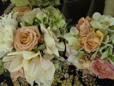 Incredible colors - by Pat's Floral Designs #wedding #weddings