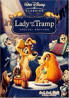 Lady & Tramp
