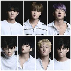 Ikon Wallpaper, Funny Boy, Budgeting 101, Always Smile, Hanbin, Kpop, Yg Entertainment, Pop Group, South Korean Boy Band