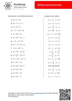 43 best Mathe Arbeitsblätter images on Pinterest | Mathematics ...