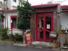 Gordie's Hamburger - Best Burgers on Island