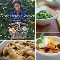 In honor of Michelle Obama's new book this week, 8 White House recipes the Obama family loves.