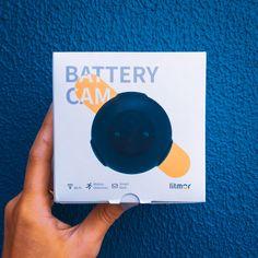 Litmor Battery Cam | jomomail – jomotech.blog Smartphone, Home Surveillance, Security Camera, Wifi, App, Blog, Events, Backup Camera, Spy Cam