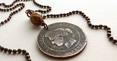 Hey, I found this really awesome Etsy listing at https://www.etsy.com/listing/259257162/antique-necklace-french-necklace-coin