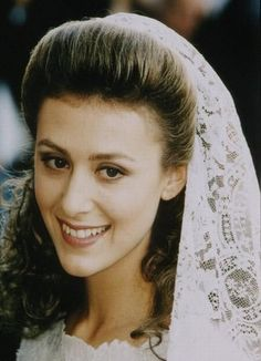 Wedding of Prince Guillaume of Luxembourg and Sibilla Weiller on September 24, 1994.