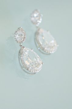 These favour the ear rings from prom last year.
