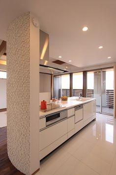 Aesthetic Art, Home And Living, Future House, Kitchen, Room, Home Decor, Kitchen Built Ins, Modern Kitchens, Interior Design Kitchen