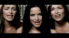 The Corrs - Breathless [Official Video], via YouTube. In honor of you know who, who leaves me breathless!