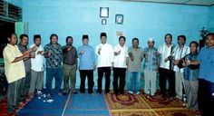 Pilkada Kampar: 5 Etnis Suku Batak Tapung Hilir Dukung Zulher-Dasril