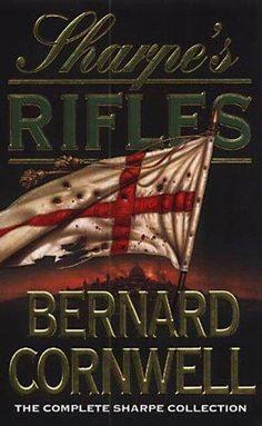 Bernard Cornwell, Sharpe's Rifles