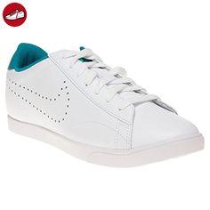 Nike Racquette Damen Sneaker Weiß - Nike schuhe (*Partner-Link)