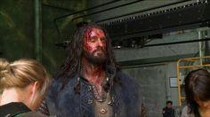 Richard Armitage Behind the scenes The Hobbit