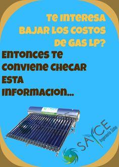 SAYCE INGENIERIA SOLAR S DE RL DE CV  Ofreciendo Hoy La Tecnología Del Mañana.  Basilio Vadillo 281  TEL. 33 30 30 11 / 44 44 90 40 contacto@saycemx.com  www.facebook.com/saycemx www.saycemx.com/ www.twitter.com/saycemx