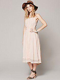 Fantine Maxi Dress