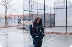"Music Video of the Day: Tkay Maidza - ""M.O.B."""