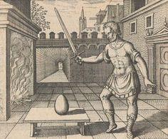 Michael Maier. Atalanta Fugiens. 1617.
