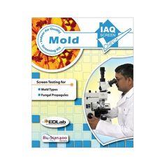 Alen Mold Screen Test Kits