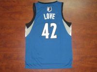 d18cfc756 Minnesota Timberwolves Cheap NBA  42 Blue Kevin Love Jersey  F619  Kevin  Garnett Jersey