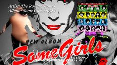 """The Rolling Stones - Miss You (Complete 12"""" Version) (1978) [Remastered HQ Audio & 1080p HD Video]"""
