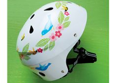 Little Nutty by Nutcase Birds and Bees Helmet