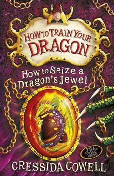 Read the books that inspired the How to Train Your Dragon films! This book will be a hit with children and adults alike. The story continues in the tenth volume of Hiccup's How to Train Your Dragon memoirs.  When we last left Hiccup things were getting very dark indeed. The Dragon Rebellion has begun. Snotlout is the new Chief of the Hooligan Tribe. Stoick has been banished and given the Slavemark.