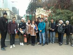 Join us! Learn spanish in Santiago de Chile with Coined.