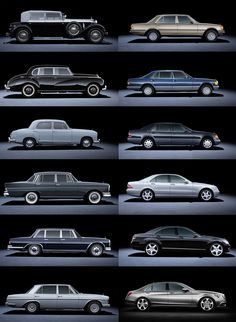 Mercedes-Benz S-class Evolution Mercedes Benz Amg, Mercedes 220, Mercedes Auto, Automobile, Mercedez Benz, Audi Rs5, Benz S Class, Classic Mercedes, Best Classic Cars