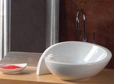 10 Contemporary Bathroom Sink Ideas - Rilane